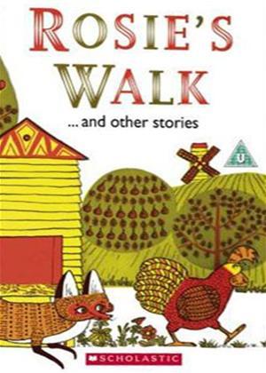 Rent Rosie's Walk and Other Stories Online DVD Rental