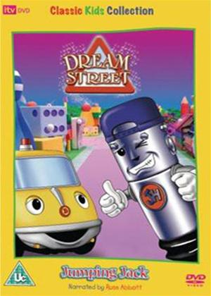 Rent Dream Street: Jumping Jack Online DVD & Blu-ray Rental