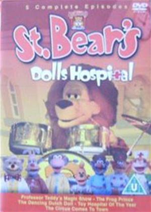 Rent St Bears Dolls Hospital: Vol.4 Online DVD & Blu-ray Rental
