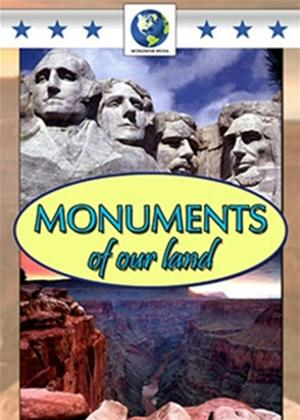 Rent Monuments of Our Land Online DVD Rental