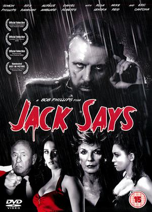 Rent Jack Says Online DVD Rental