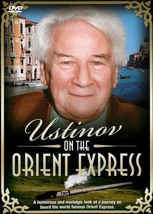 Rent Ustinov on the Orient Express Online DVD Rental