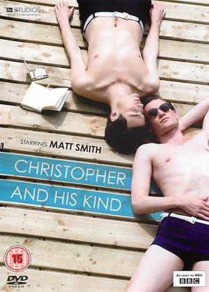 Rent Christopher and His Kind Online DVD & Blu-ray Rental