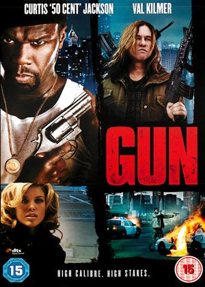 Rent Gun Online DVD Rental
