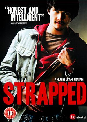 Rent Strapped Online DVD Rental
