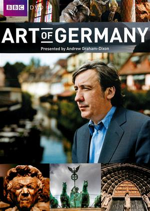 Rent The Art of Germany Online DVD Rental