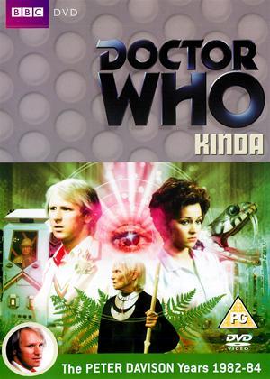 Doctor Who: Kinda Online DVD Rental