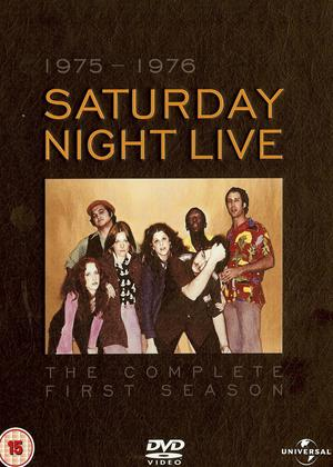 Rent Saturday Night Live: Series 1 Online DVD Rental