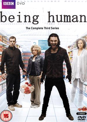 Rent Being Human: Series 3 Online DVD & Blu-ray Rental
