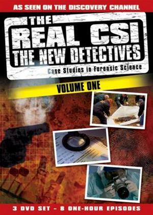 Rent Real C.S.I.: Vol.1 Online DVD Rental