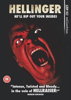 Rent Hellinger Online DVD Rental