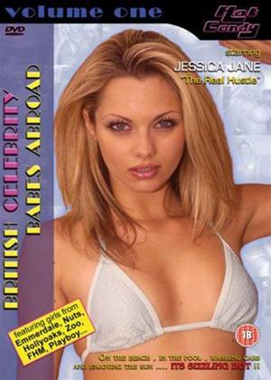 Rent British Celebrity Babes: Vol.1 Online DVD Rental