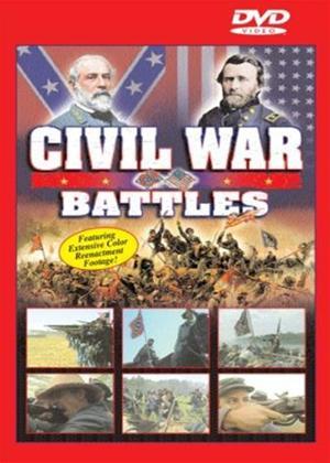 Rent US Civil War Battles Online DVD Rental