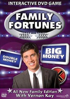 Rent Family Fortunes 4 Online DVD Rental
