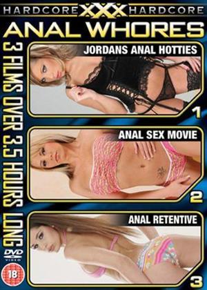 Rent Anal Whores 3 Online DVD Rental