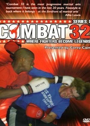 Rent Combat 32 Online DVD & Blu-ray Rental