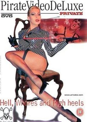Rent Hell, Whores and High Heels Online DVD Rental