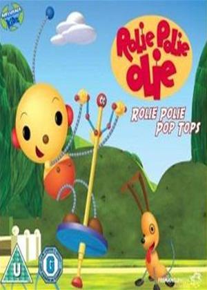 Rent Rolie Polie Olie: Vol.1 Online DVD Rental