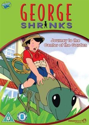 Rent George Shrinks: Vol.1 Online DVD & Blu-ray Rental