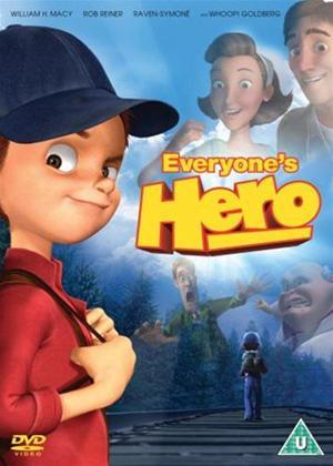 Rent Everyone's Hero Online DVD Rental