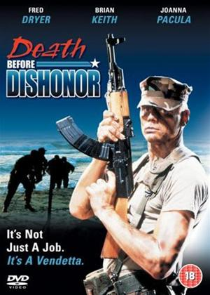 Rent Death Before Dishonour Online DVD Rental