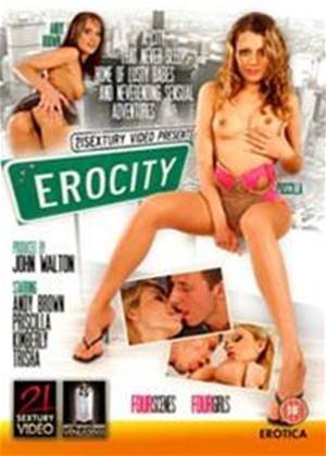Rent Erocity Online DVD Rental