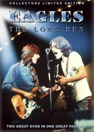 Rent Eagles: The Long Run Online DVD & Blu-ray Rental