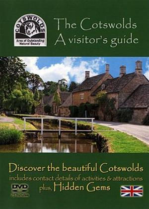 Rent Discover the Cotswolds Online DVD Rental