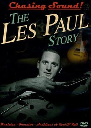 Rent The Les Paul Story: Chasing Sound! Online DVD & Blu-ray Rental