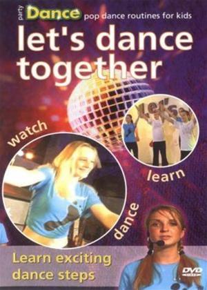 Rent Let's Dance Together Online DVD & Blu-ray Rental