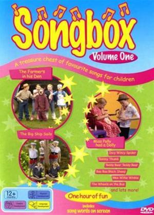 Rent Songbox: Vol.1 Online DVD Rental