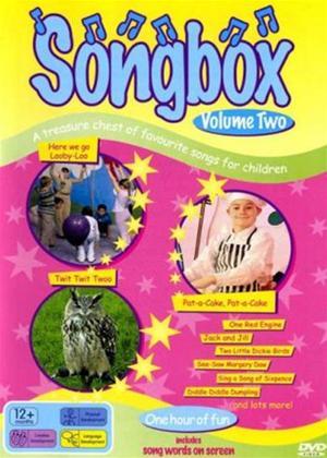 Rent Songbox: Vol.2 Online DVD & Blu-ray Rental