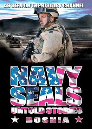 Rent Navy Seal: Bosnia Online DVD Rental