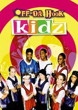 Rent Off Da Hook: Kidz Online DVD Rental
