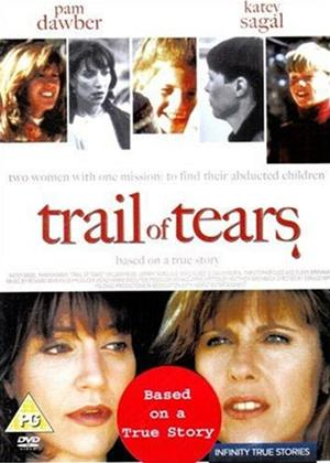 Rent Trail of Tears Online DVD Rental