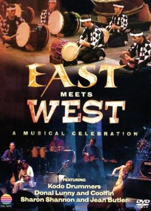 Rent Kodo Drummers: East Meets West Online DVD & Blu-ray Rental