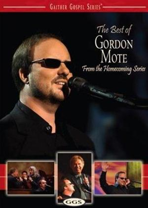 Rent Gordon Mote: Best Of Online DVD Rental