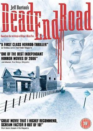 Rent Dead End Road Online DVD Rental