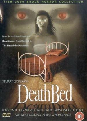 Rent Deathbed Online DVD Rental