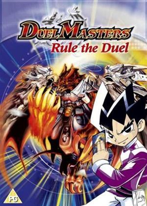Rent Duelmasters: Rule the Duel Online DVD Rental