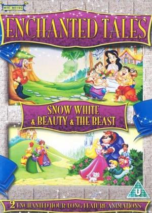 Rent Enchanted Tales: Snow White and Beauty and the Beast Online DVD Rental