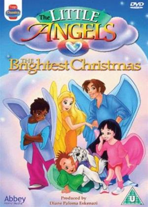 Rent Little Angels: Brightest Xmas Online DVD Rental