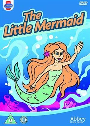 Rent Little Mermaid (abbey) Online DVD Rental