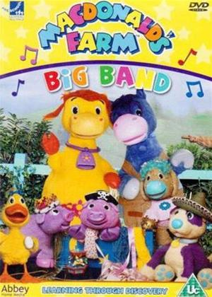 Rent Macdonald's Farm: Big Band Online DVD & Blu-ray Rental