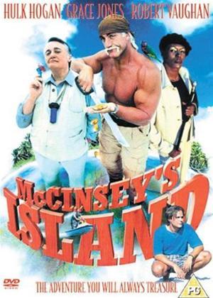 Rent Mccinsey's Island Online DVD Rental