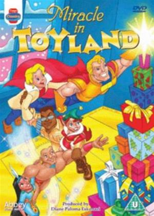Rent Miracle in Toyland Online DVD & Blu-ray Rental