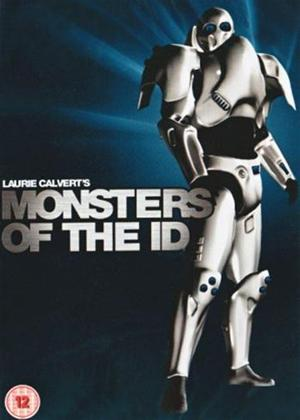 Rent Monsters of the Id (cgi) Online DVD Rental