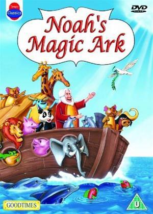 Rent Noah's Magic Ark Online DVD Rental