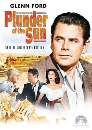 Rent Plunder of the Sun Online DVD Rental