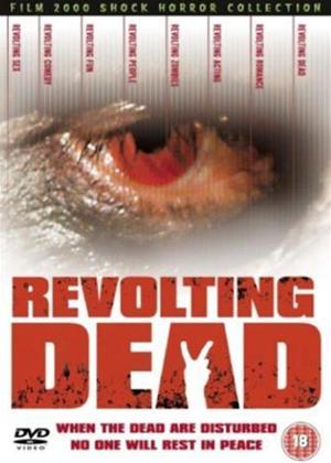 Rent Revolting Dead Online DVD Rental